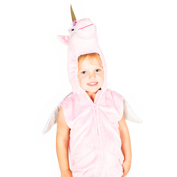 sc 1 st  Time to Dress Up & Unicorn Dressing Up Costume for Children u2013 Time to Dress Up