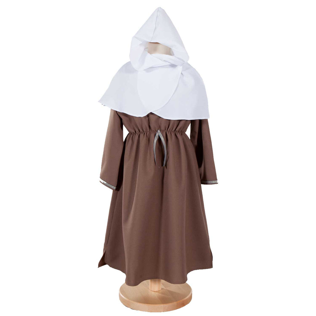 Children's Saxon Woman Costume , Children's Costume - Pretend to Bee, Ayshea Elliott