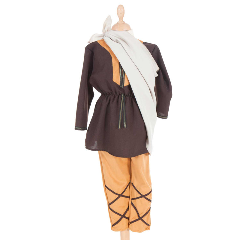 Children's Saxon Man Costume , Children's Costume - Pretend to Bee, Ayshea Elliott - 2