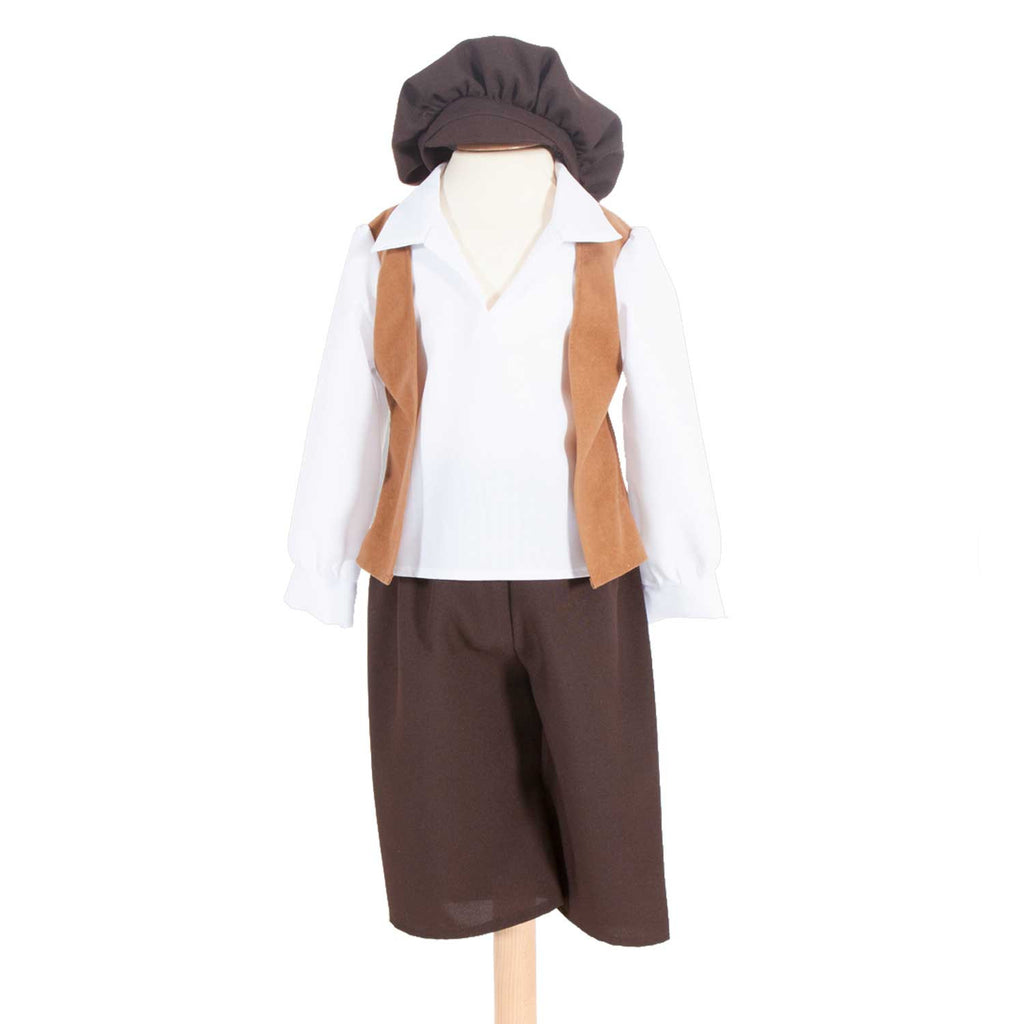Children's Victorian Street Trader Costume , Children's Costume - Pretend to Bee, Ayshea Elliott