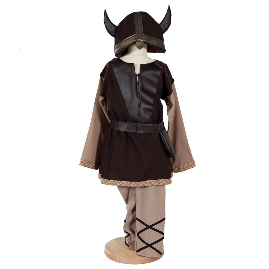 Children's Viking Man Costume , Children's Costume - Pretend to Bee, Ayshea Elliott
