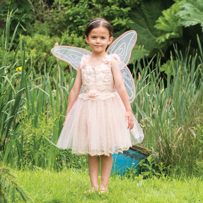 Children's Vintage Fairy Dress Up , Children's Costume - Travis Designs, Ayshea Elliott - 1