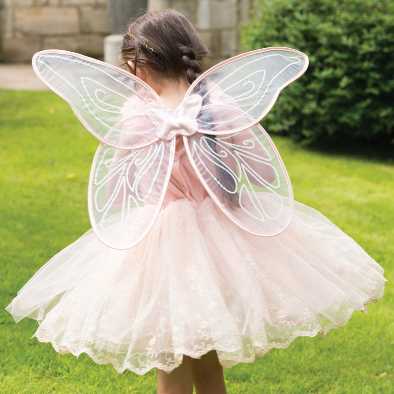 Children's Vintage Fairy Dress Up , Children's Costume - Travis Designs, Ayshea Elliott  - 2