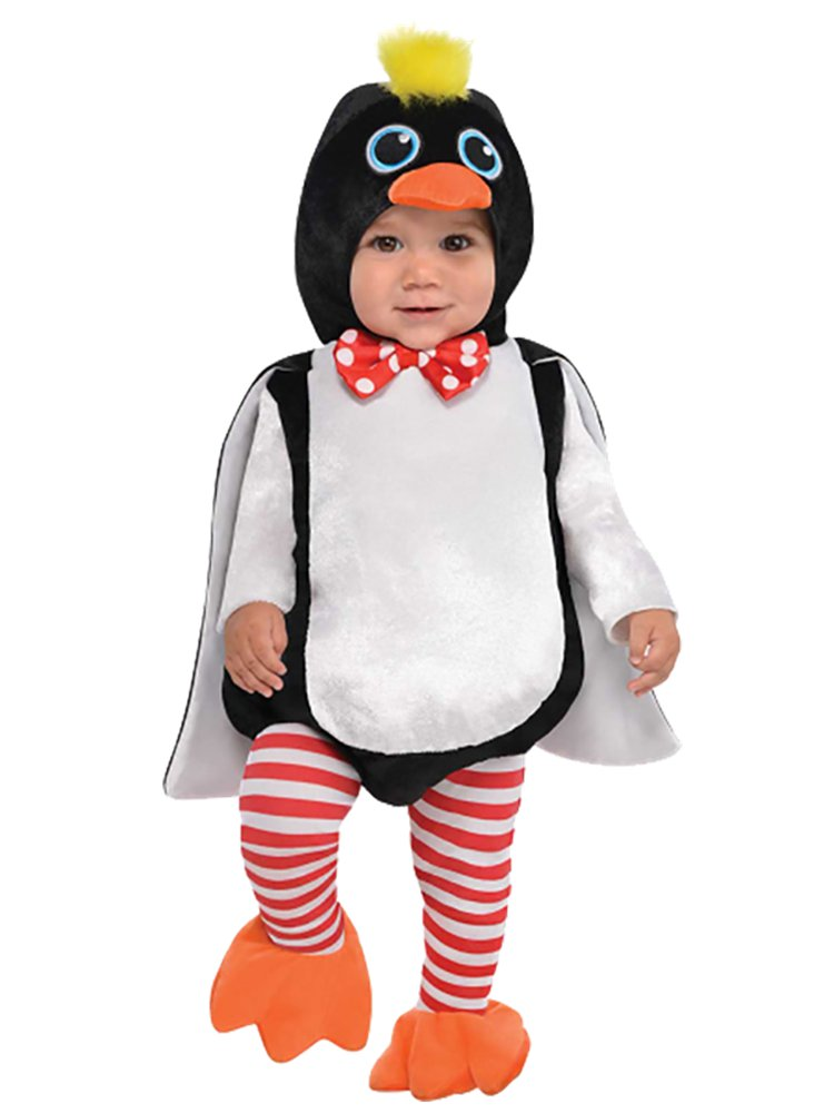 Baby Penguin Costume - Waddles the Penguin
