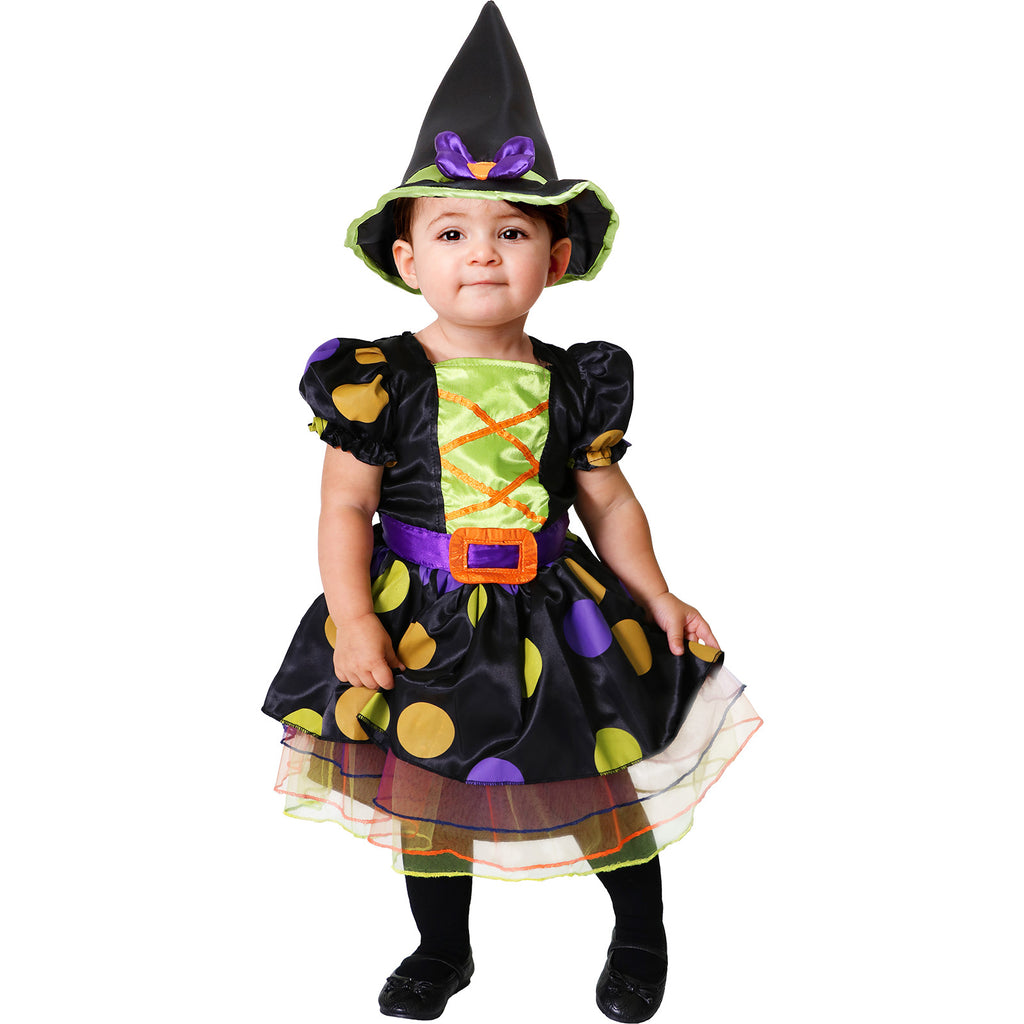 Little Cutie Witch Costume