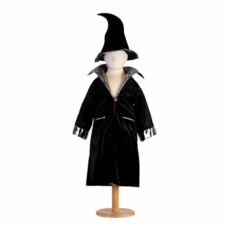 Children's Wizard Dress Up , Children's Costume - Time to Dress Up, Ayshea Elliott  - 2