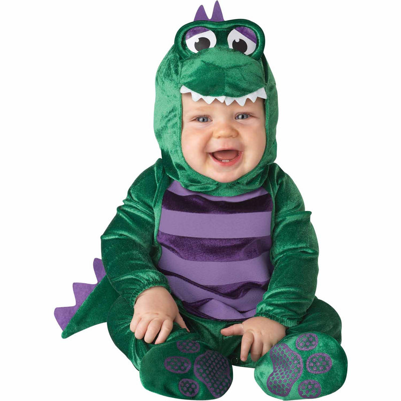 Dinosaur Baby Fancy Dress Costume , Baby Costume - In Character, Ayshea Elliott  - 5