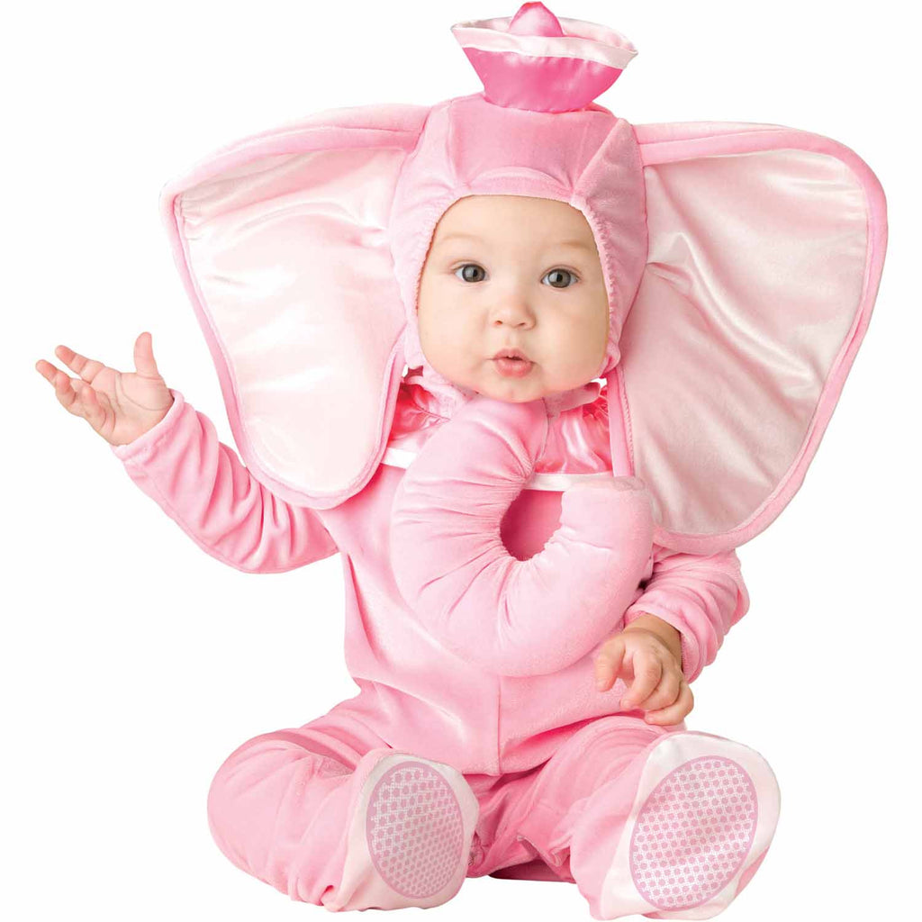 Elephant Fancy Dress , Baby Costume - In Character, Ayshea Elliott