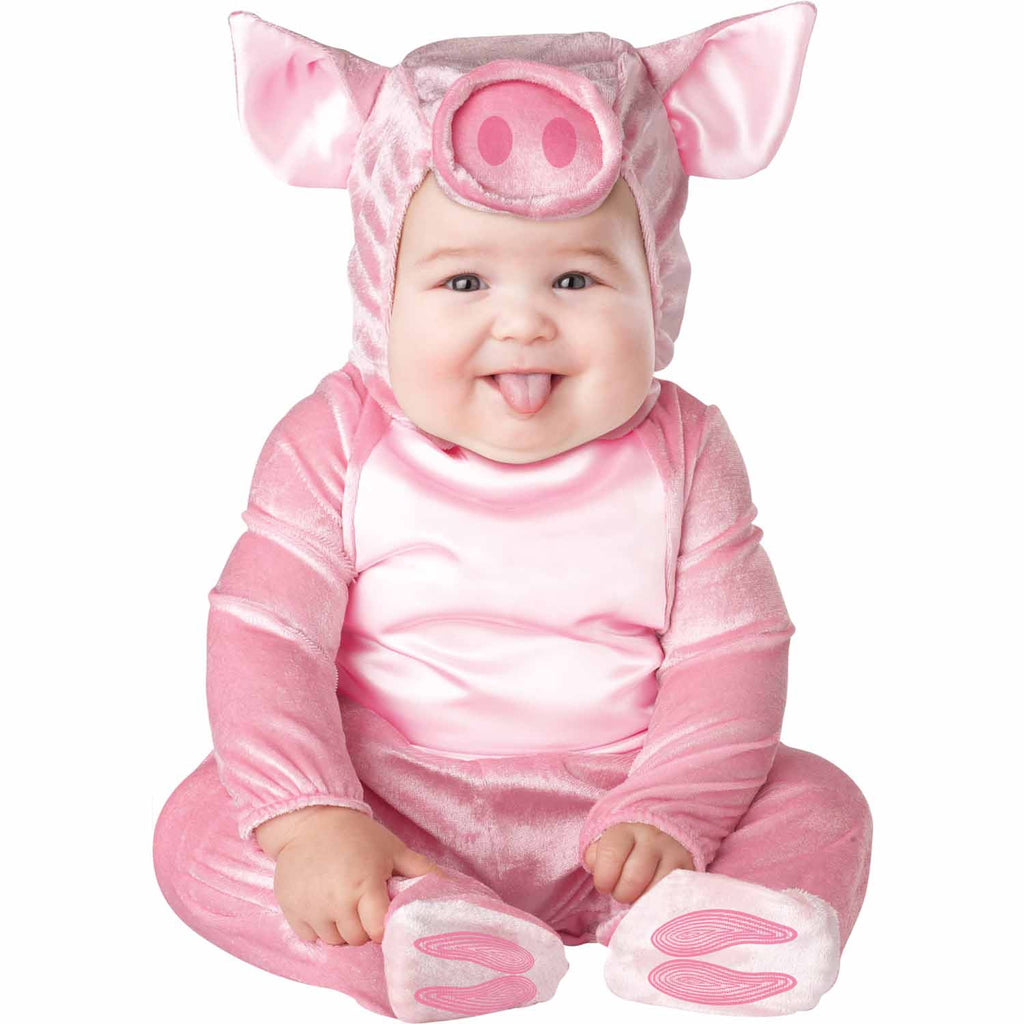 Pig Baby Fancy Dress Costume , Baby Costume - In Character, Ayshea Elliott
