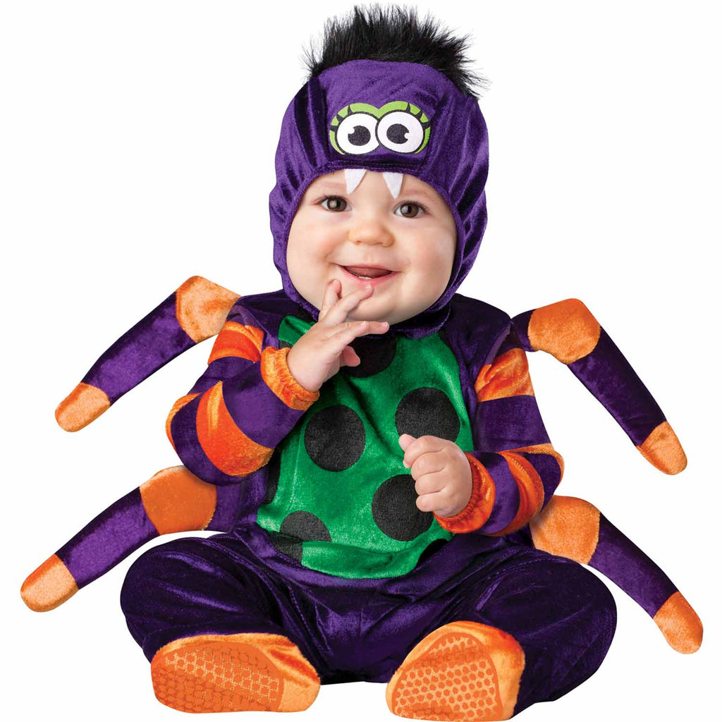 Spider Baby Fancy Dress Costume , Baby Costume - In Character, Ayshea Elliott