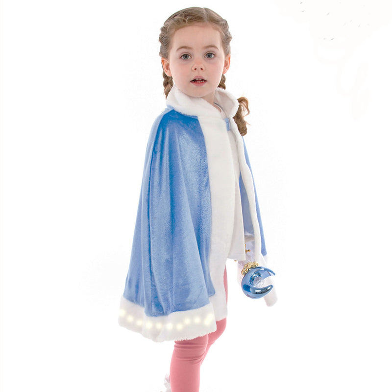 Light up Fairytale Cape