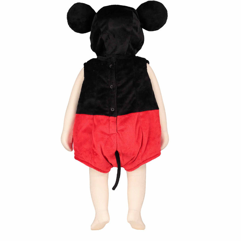 Mickey Mouse Baby Fancy Dress Costume - Official Disney , Baby Costume - Disney Baby, Ayshea Elliott  - 4