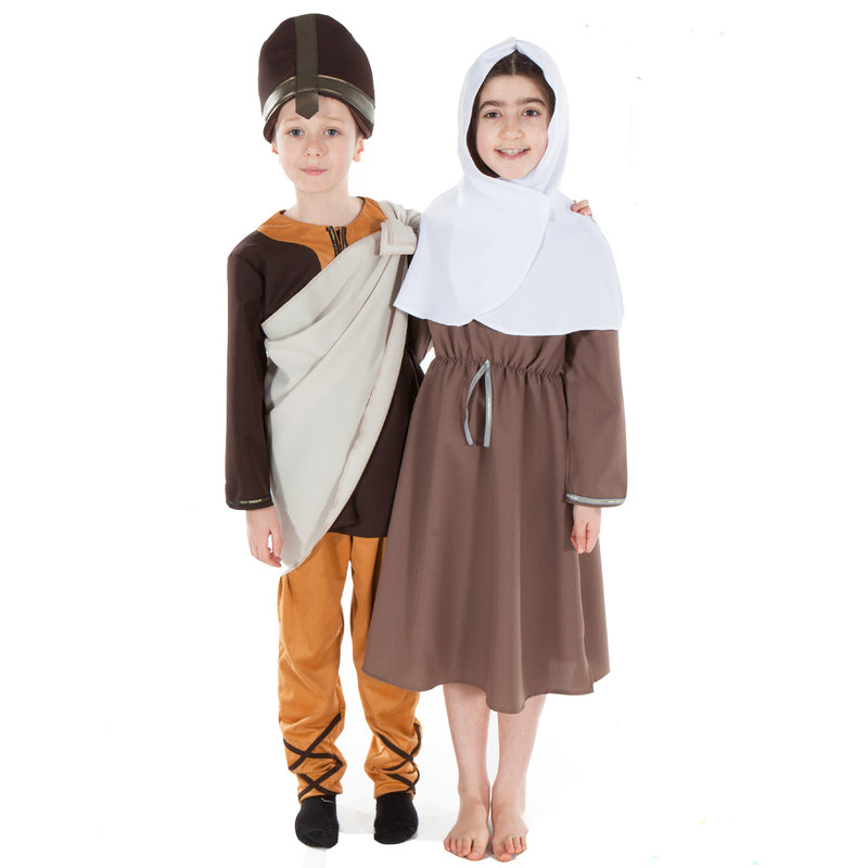 Children's Saxon Costumes, Children's Costume - Pretend to Bee