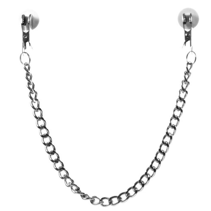 Nipple Chain Clasps - Dressed 2 Digress Limited