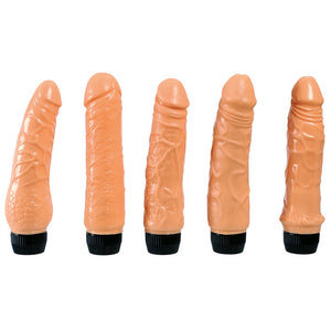 Bedside Companions Vibrator Set - Dressed 2 Digress Limited