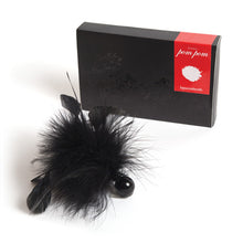 Load image into Gallery viewer, Bijoux Indiscrets Pom Pom Feather Tickler - Dressed 2 Digress Limited