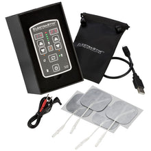 Load image into Gallery viewer, ElectraStim Flick Duo Electro Stimulation Pack