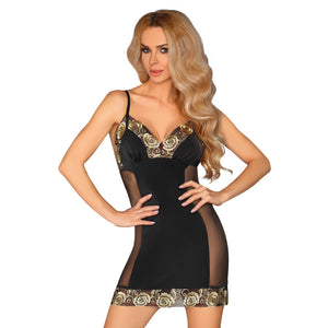 Corsetti Aliora Night Dress - Dressed 2 Digress Ltd