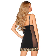 Load image into Gallery viewer, Corsetti Aliora Night Dress - Dressed 2 Digress Ltd