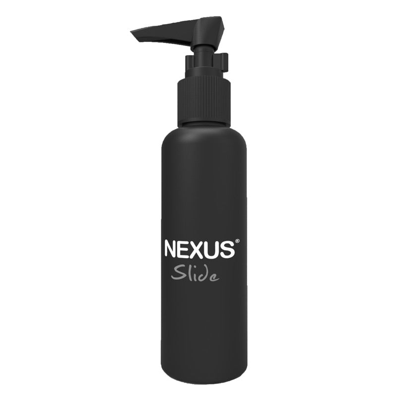 Nexus Slide Water Based Lubricant - Dressed 2 Digress Ltd