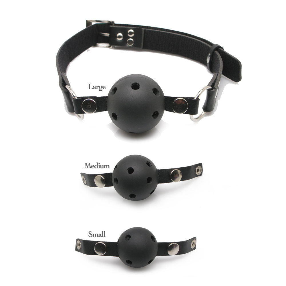 Fetish Fantasy Series Ball Gag Training System - Dressed 2 Digress Limited