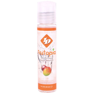 ID Frutopia Personal Lubricant Mango 1 oz - Dressed 2 Digress Ltd