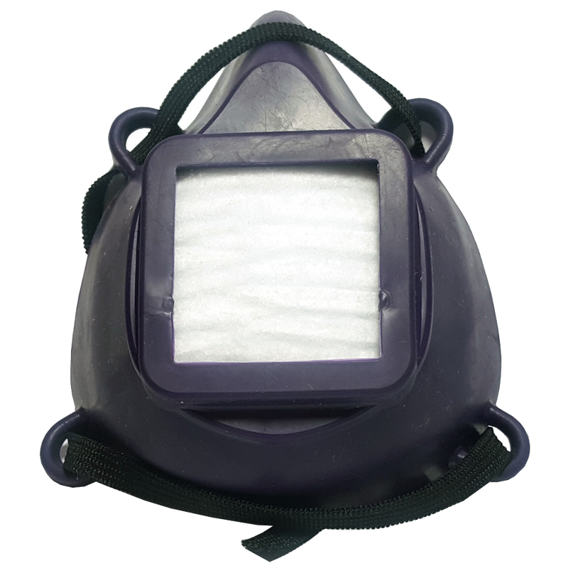 Face Mask With Replaceable Filters