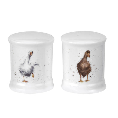 Wrendale Salt and Pepper Shaker