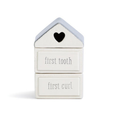 First Tooth Curl - House
