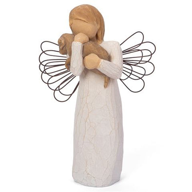 Willow Tree Angel Of Friendship