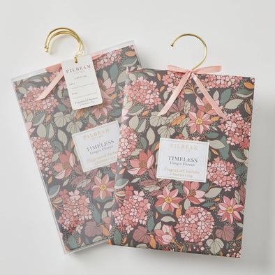 Timeless Scented Hanging Sachets