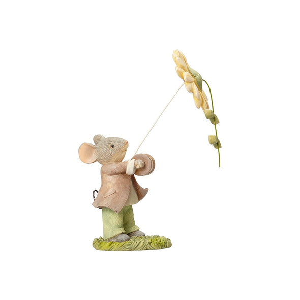 Mouse Flying Kite