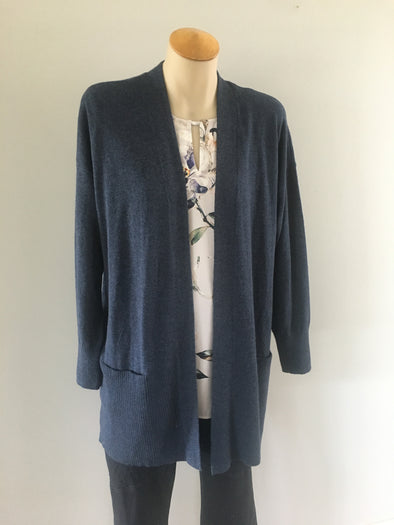 Jump Edge to Edge Cardigan