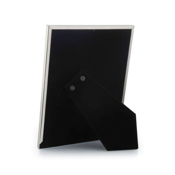 Silverplated Plain Photo Frame 13x18