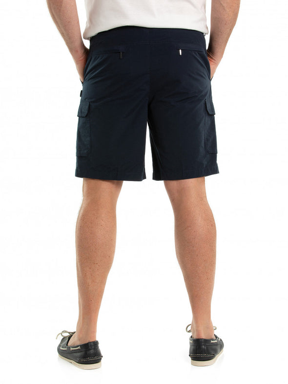 Breakaway Woodbury Cargo Short - Ink