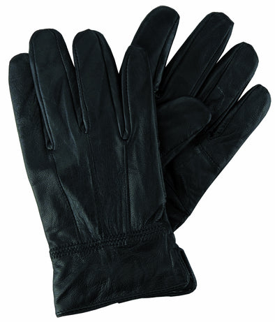 Mens Sheepskin Leather Gloves