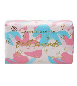 Best Friends Soap