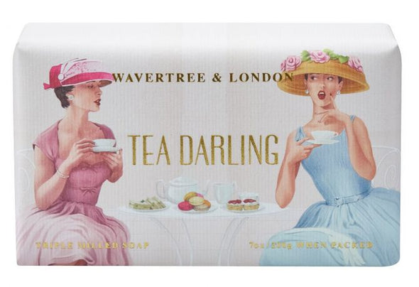 Tea Darling Soap