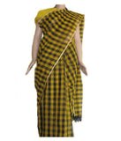 Saree - Soft Net Cotton - 140500002 - HAMALSTAR