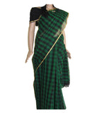Saree - Cotton Jute - 140500003 - HAMALSTAR