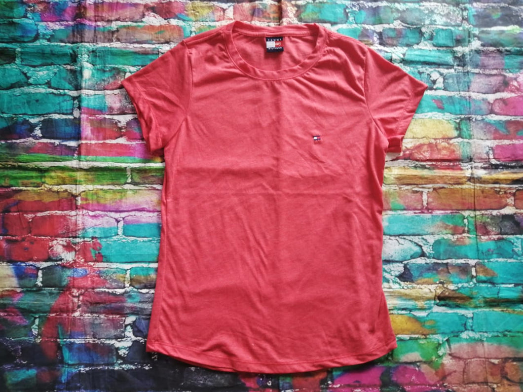 CAMISA DE MUJER TOMMY