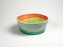 Load image into Gallery viewer, Wave Serving Bowl