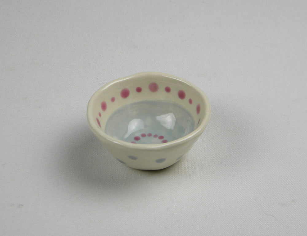 Dot Teeny Bowl