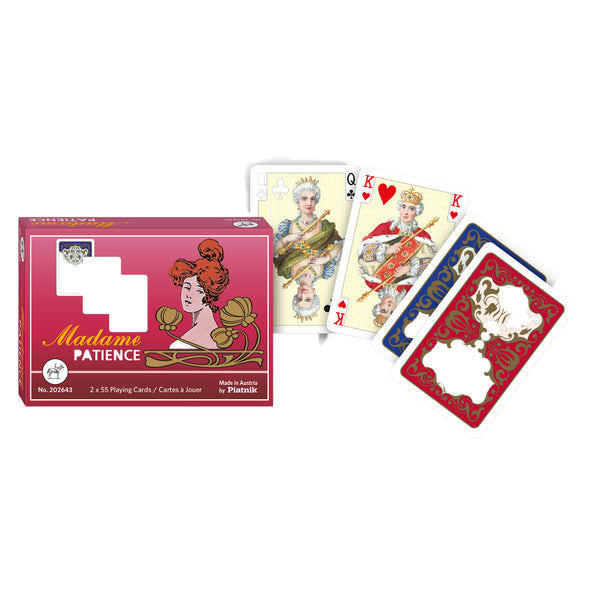 Piatnik Solitaire Playing Cards