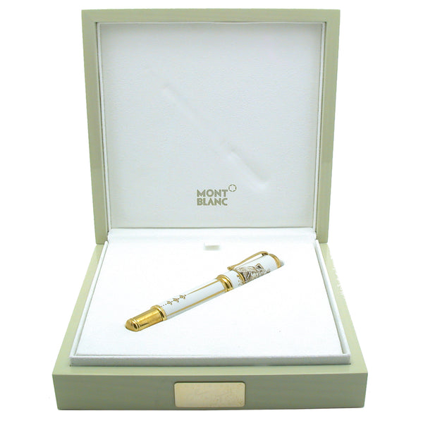 Montblanc Patron of Art Marquise de Pompadour 888 fountain pen (Pre-owned)