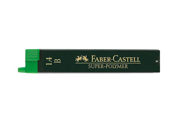Pencil leads Faber Castell Super-Polymer