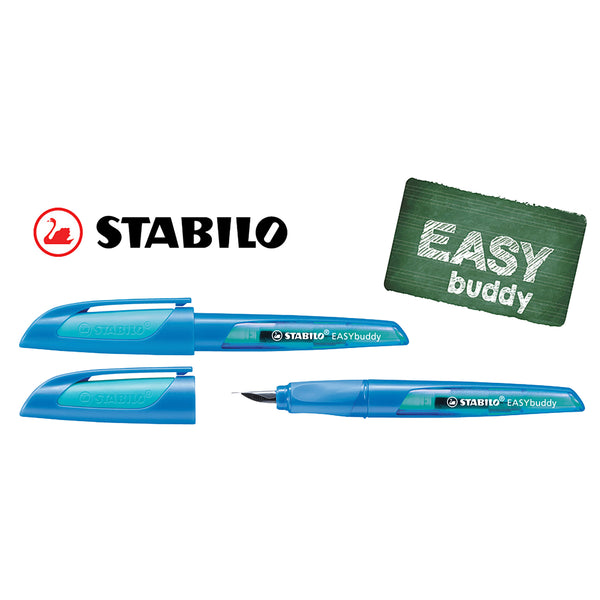 Stabilo EASYbuddy dark blue/light blue