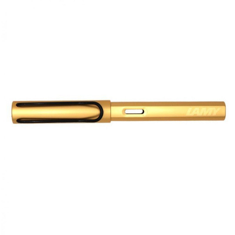 Lamy Al-star gold black vulpen