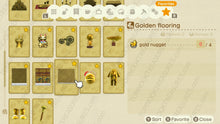 Load image into Gallery viewer, Gold DIY Recipes