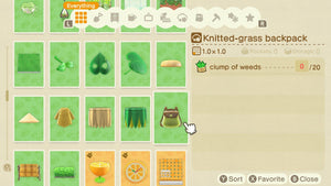 Grass DIY Recipes
